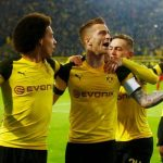 Highlights Pertandingan Borusia Dortmund vs Bayern Munchen