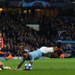 Insiden Sterling, Guardiola: Itu Bukan Penalti, Kami Tidak Suka