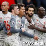 Liverpool Puncaki Klasemen Usai Bantai Bournemouth