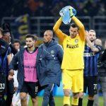 Inter Milan Tersingkir dari Liga Champions