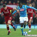 Koulibaly: Napoli Alihkan Targetkan ke Trofi Liga Europa