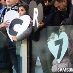 Berkat Ronaldo, Gaung Kompetisi Liga Italia Tak Lagi Terdengar Sunyi