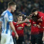 Cuplikan Pertandingan Manchester United vs Huddersfield 3 – 1