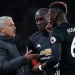 Pogba Tak Bersinar Karena Konflik yang Ditimbulkan Mourinho