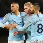 Bungkam 10 Pemain Wolves, City Terus Ganggu Liverpool