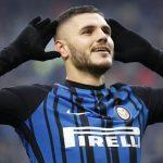 Tolak Tawaran Real Madrid, Mauro Icardi Lebih Memilih Perpanjang Kontrak Bersama Inter Milan