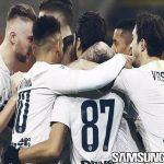 Menang Besar, Inter Lolos ke Perempat Final Coppa Italia