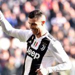 Massimiliano Aleggeri Berikan Pujian Kepada Cristiano Ronaldo Menjelang Laga Final Supercoppa   Italiana