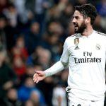 Isco Dinilai Masih Menjadi Bagian Penting Real Madrid