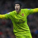 Sebelum Pensiun, Cech Ingin Membawa Arsenal Juara Europa League