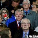 Sir Alex Ferguson Kembali ke Old Trafford, 26 Mei