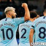 Sukses di Liga Primer, Penyemangat Man City di Liga Champions
