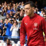 Hengkang Dari Arsenal, Mesut Ozil Diminta Agar Pensiun