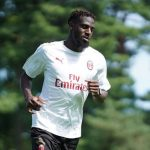 Merasa Nyaman Di AC Milan, Bakayoko Anggap Gattuso Seperti Orang Tua Sendiri