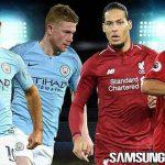 Drawing 8 Besar Liga Champions: Kutukan atau Berkah 4 Tim Inggris?