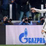Lakukan Selebrasi Tidak Biasa, Ronaldo Disorot UEFA