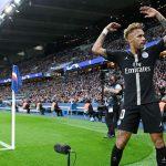 Neymar Dijatuhkan Hukuman Oleh UEFA