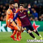 Barcelona Segel Tiket Perempat Final Terakhir Usai Cukur Lyon