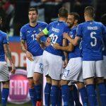 Hadapi Liechtenstein, Timnas Italia Pastikan Kemenangan Telak 6-0
