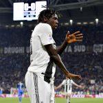 Tanpa Ronaldo Juventus Menang Tipis 1-0 Atas Empoli