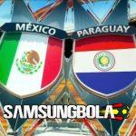 PREDIKSI MEKSIKO VS PARAGUAY 27 MARET 2019