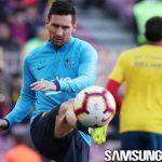 Messi Bisa Jadi Batu Sandungan Man City Rebut Quadruple