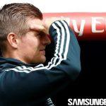 Zidane Irit Informasi Soal Masa Depan Kroos
