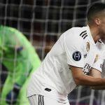 Kehadiran Hazard Dan Poga Membuat Posisi Lucas Vasquez Terancam