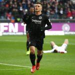 Salip Barcelona, Real Madrid Sukses Dapatkan Tanda Tangan Luka Jovic