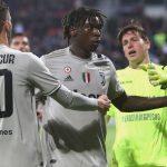 Kesal Dengan Perlakuan Rasisme, Juventus Minta Sang Pelaku Dihukum Seberat Mungkin