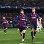 Meski Dikalahkan, Solskjaer Yakin Barcelona Juarai Liga Champions 2018/2019