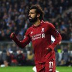 Sukses Antarkan Liverpool, Mohammed Salah Berhasil Catatkan Rekor Baru