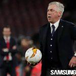 Gagal ke semifinal Liga Europa, Ancelotti Janji Tak Rombak Tim