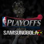 Hasil Lengkap Game Ketiga Playoff NBA, Sabtu (20/4/2019) WIB