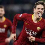 Jadi Incaran Juventus Dan Arsenal, Zaniolo Justru Perpanjang Kontrak Bersama AS Roma