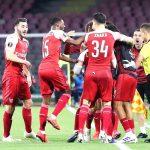Berikut Ini 4 Tim Lolos Ke Semifinal Liga Eropa 2018-2019