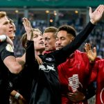 RB Leipzig Cetak Rekor Baru Pada Kompetisi DFB Pokal