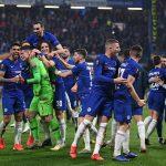 Menang Adu Penalti, Chelsea Melaju ke Final Piala Eropa