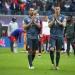 Ditahan Imbang, Penentuan Juara Bundesliga Semakin Sengit