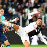 Menjamu Atalanta, Juventus Dipaksa Berbagi Poin