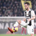 Pjanic Berkan Kode Keras Mengenai Pelatih Baru Juventus