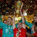 Bayern Munchen Pastikan Gelar Juara DFB Pokal 2018/2019