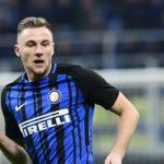 Tolak Tawaran Manchester City Dan Bercelona, Inter Milan Perpanjang Kontrak Skriniar