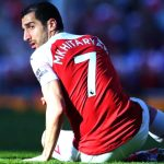 Mkhitaryan Memastikan Diri Absen Di Final Europa League