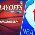 Jadwal Pertandingan Semifinal NBA, Senin (5/5/2019) WIB
