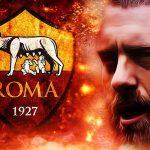 De Rossi Angkat Kaki Dari AS Roma
