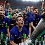 Juara Liga Europa, Chelsea Samai Catatan MU