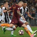 Roma vs Juventus: Misi Ganda Serigala Ibu Kota