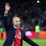 Diminati Barca dan Chelsea, Ten Hag Malah Teken Kontrak Baru di Ajax