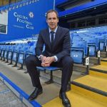 Petr Cech Pulang ke Chelsea
